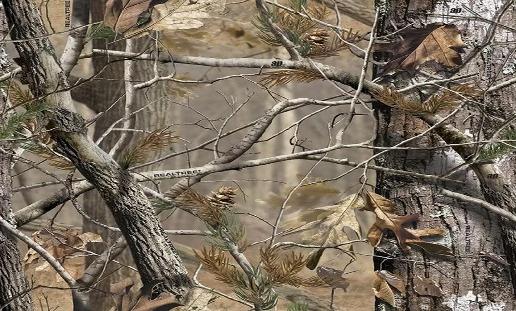 Realtree Camo Wallpaper 02 1656x998