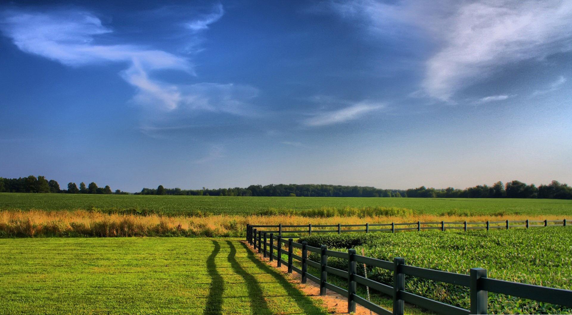 Farming Wallpaper HD 1920x1058