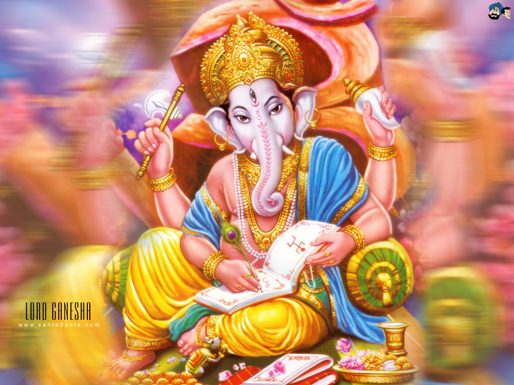 free hindu gods wallpaper download - wallpapersafari
