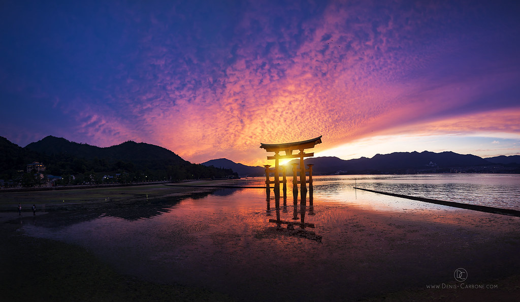 The Worlds most recently posted photos of miyajima and wallpaper 1024x594