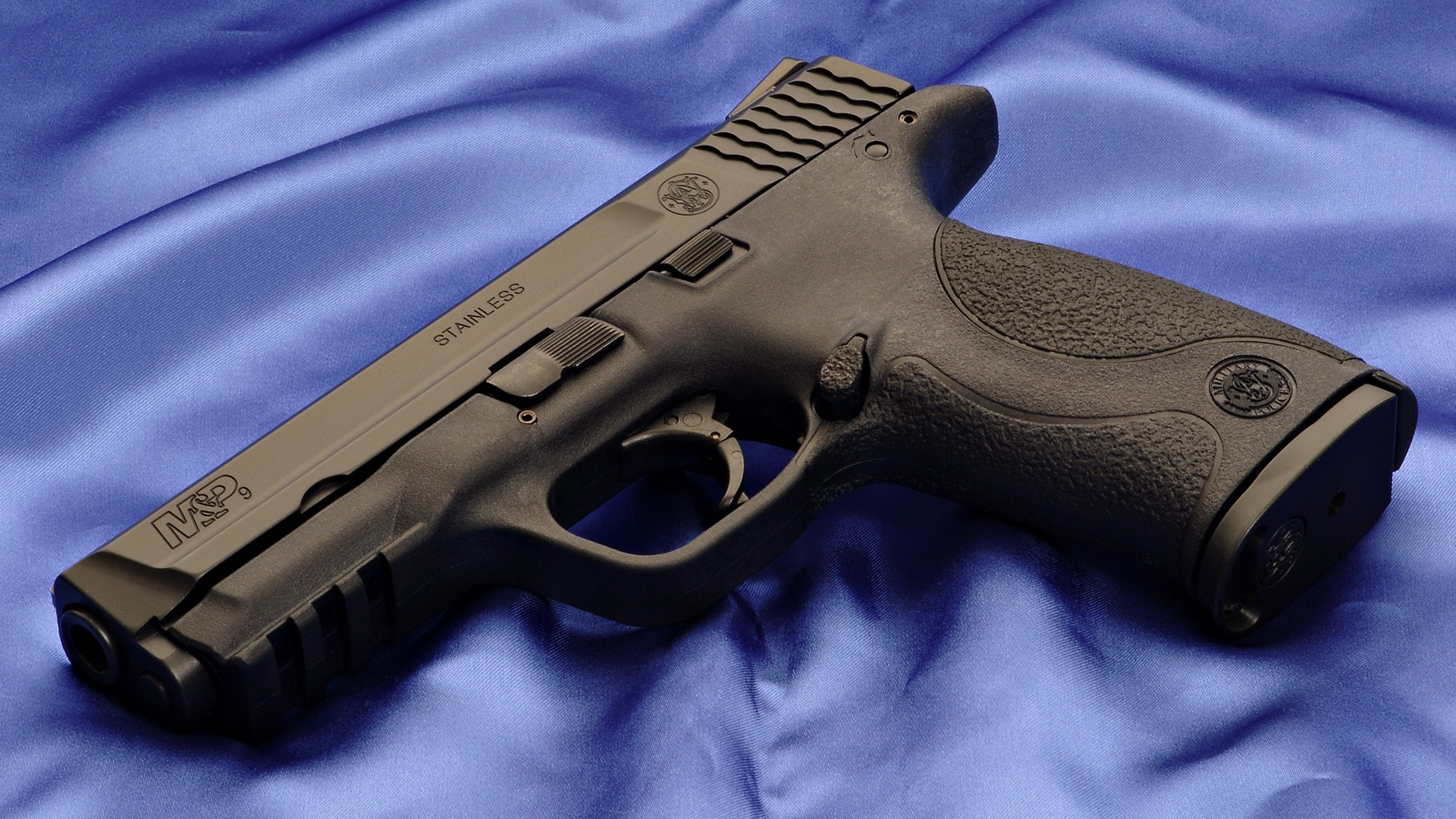 9mm Smith And Wesson   All about guns   Handguns 1920x1080