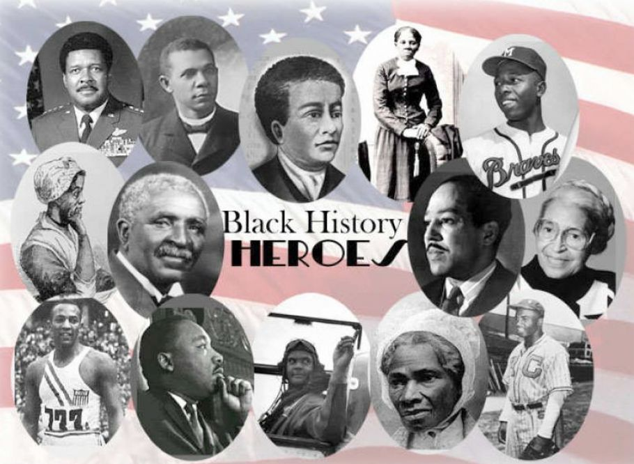 48 Black History Month Wallpaper On Wallpapersafari