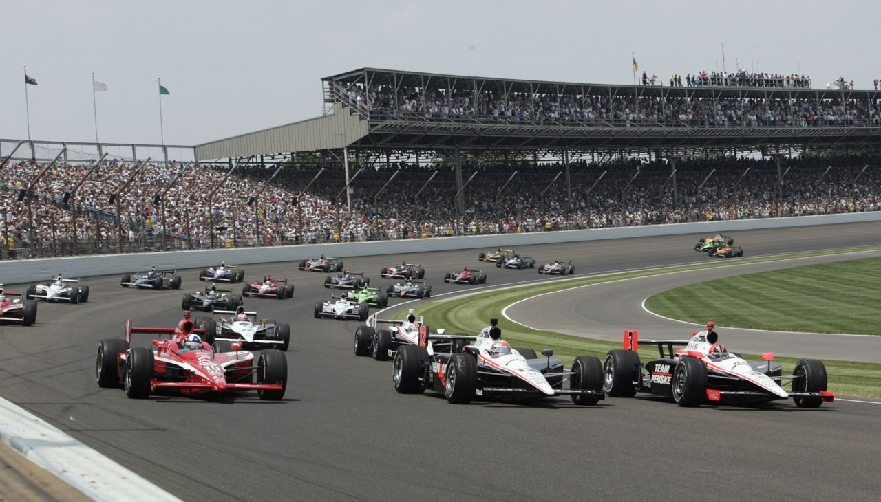 Indianapolis 500 Wallpapers  Images Wallpapers 1280x730