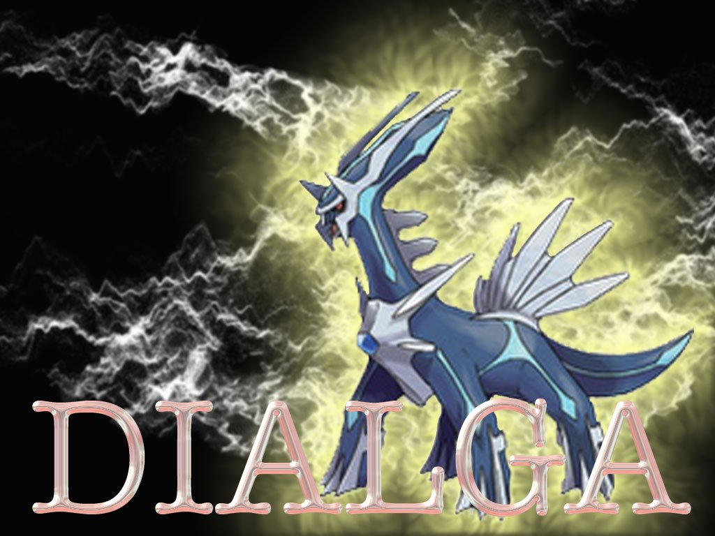 how to get dialga and palkia