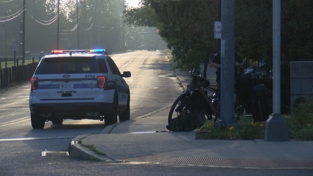 Bicyclist injured after collision with FWCS bus   FORT WAYNES NBC 1024x576