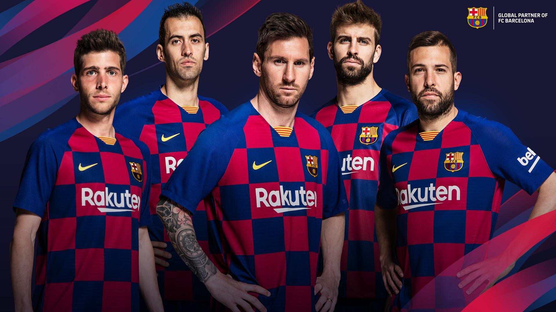 FC Barcelona 2020 Wallpapers   Top FC Barcelona 2020 1920x1080
