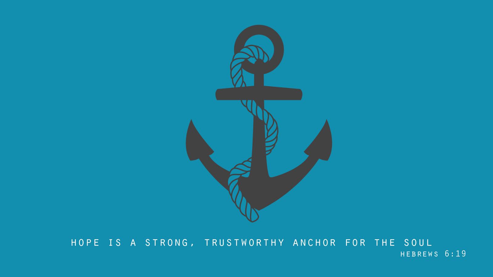 anchor desktop wallpaper wallpapersafari