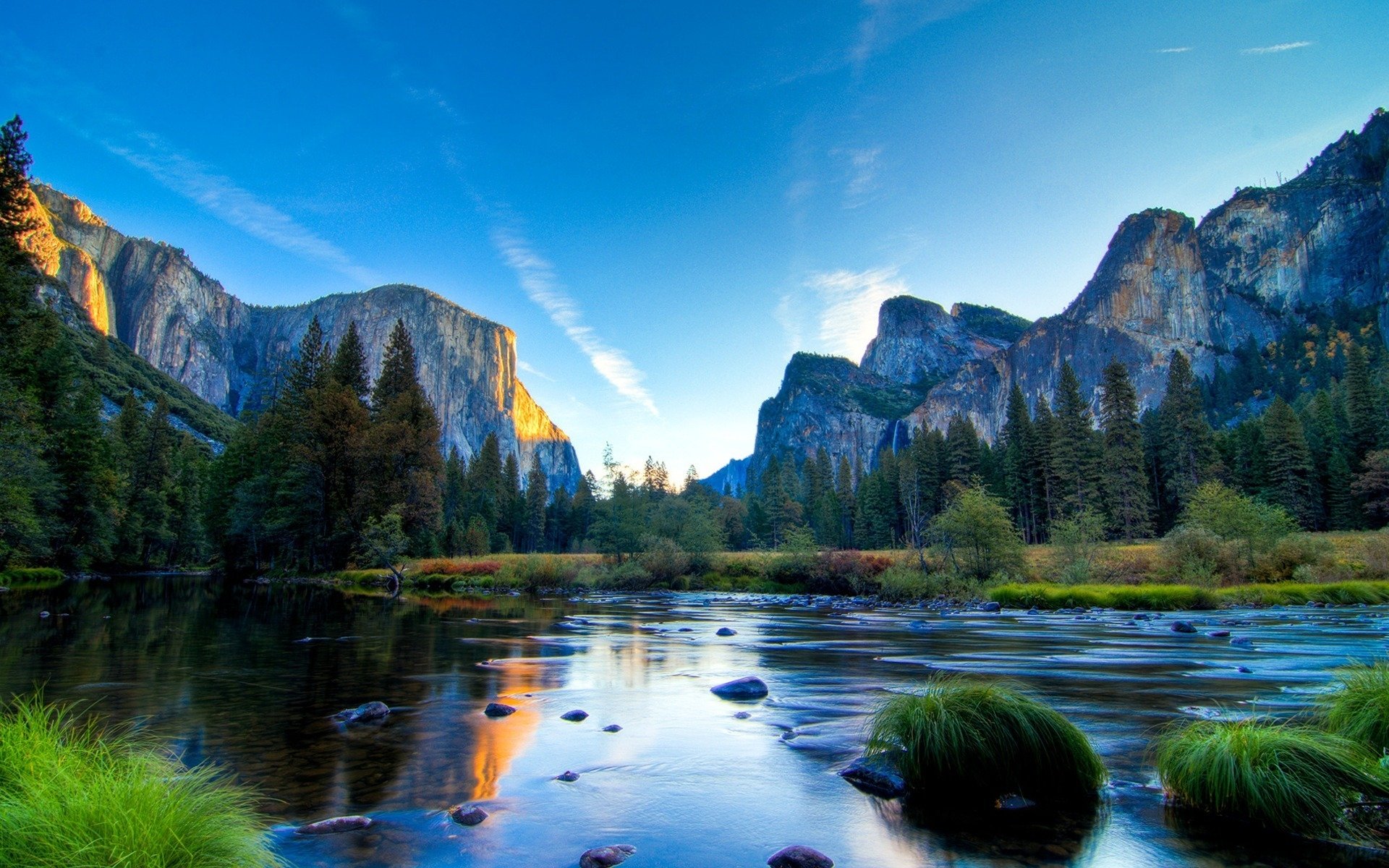 Yosemite national park wallpaper hd wallpapersafari - Yosemite national park hd wallpaper ...