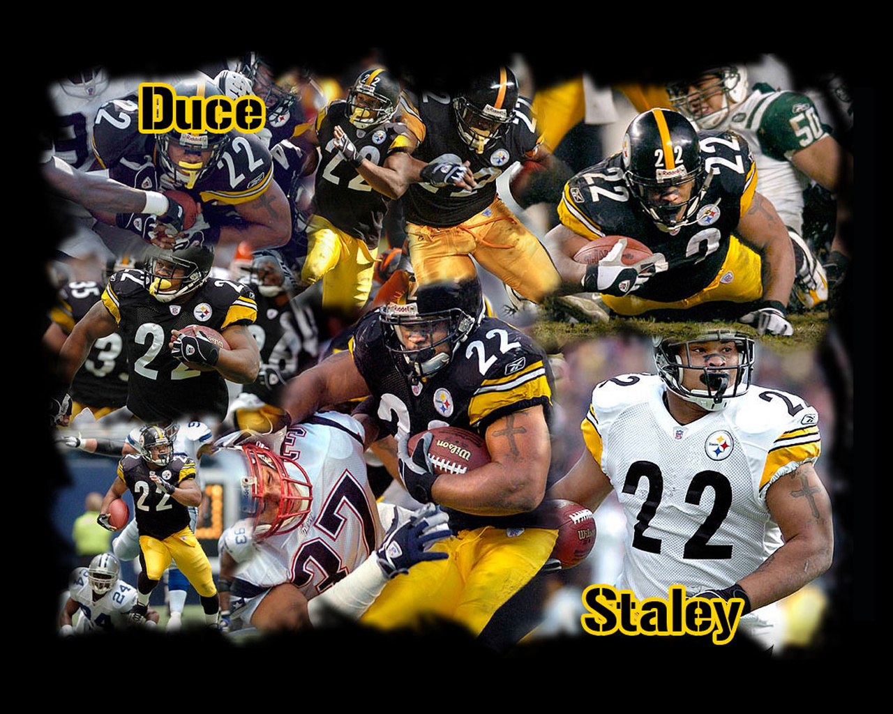 our new Pittsburgh Steelers wallpaper Pittsburgh Steelers wallpapers 1280x1024