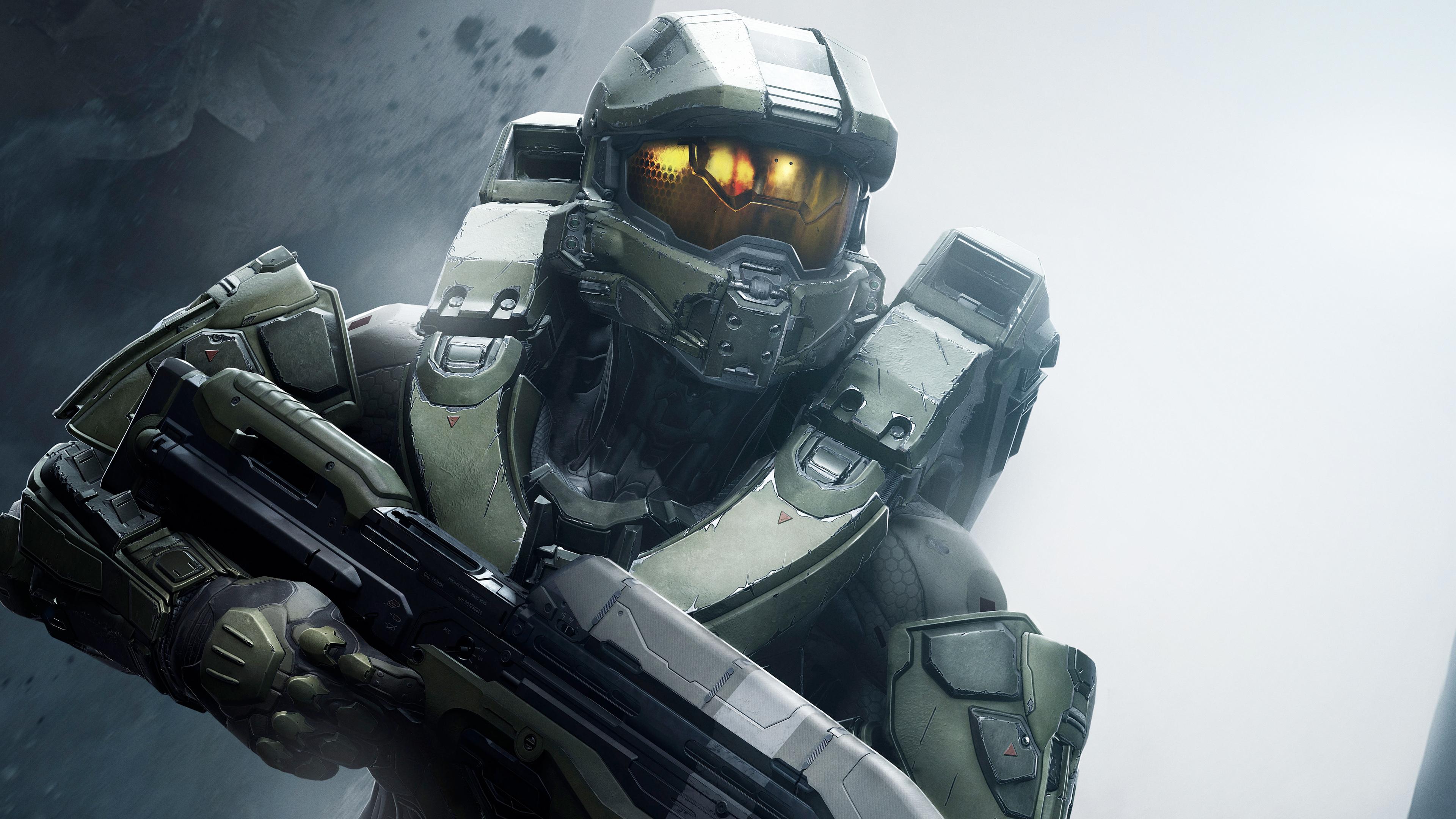 Halo 5 игра  № 2310803 загрузить