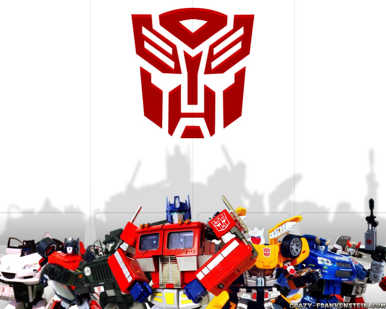 Transformers Wallpapers   Cartoon Wallpapers 1280x1024