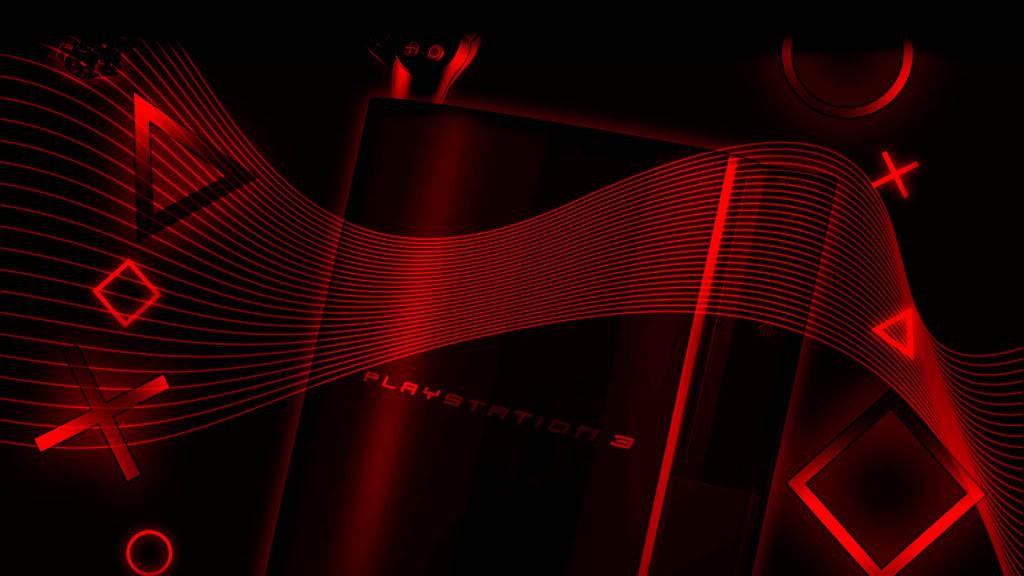 Download PS3 Wallpaper Background Theme Desktop [1024x576