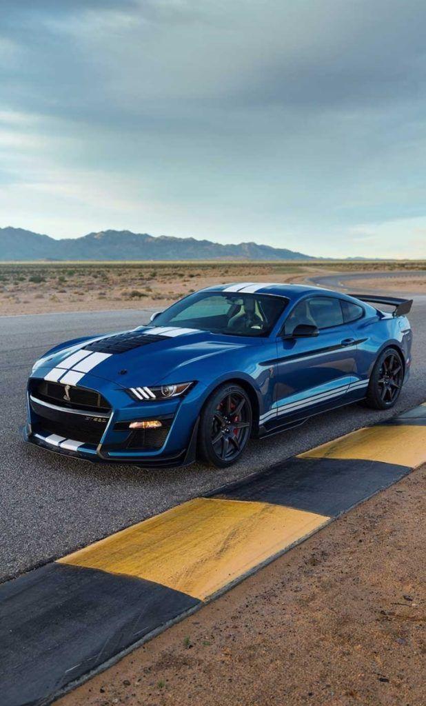 2020 Ford Mustang Shelby Gt500 Wallpaper KievStudiocom 618x1024