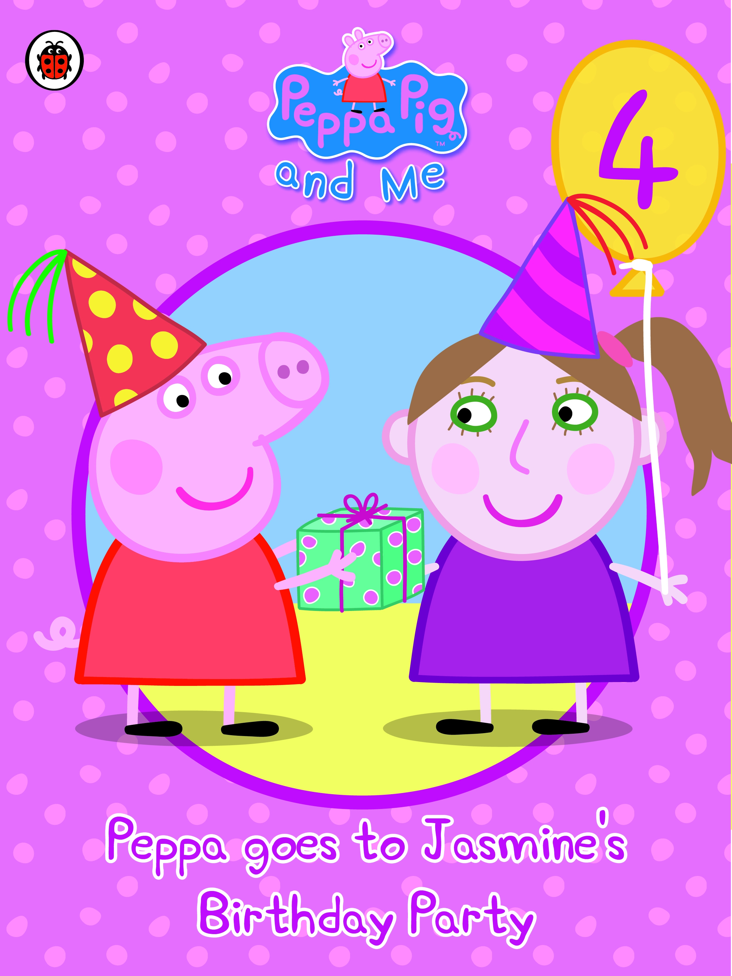 Peppa Pig   Immagini varie   Oasi delle anime   HD Wallpapers 2480x3307