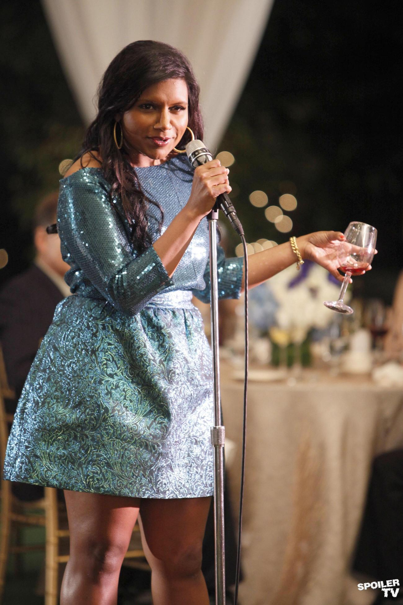 The Mindy Project images The Mindy Project HD wallpaper 1300x1950