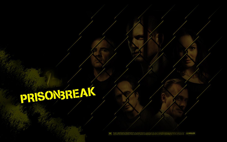 1440x900 Prison Break desktop PC and Mac wallpaper 1440x900