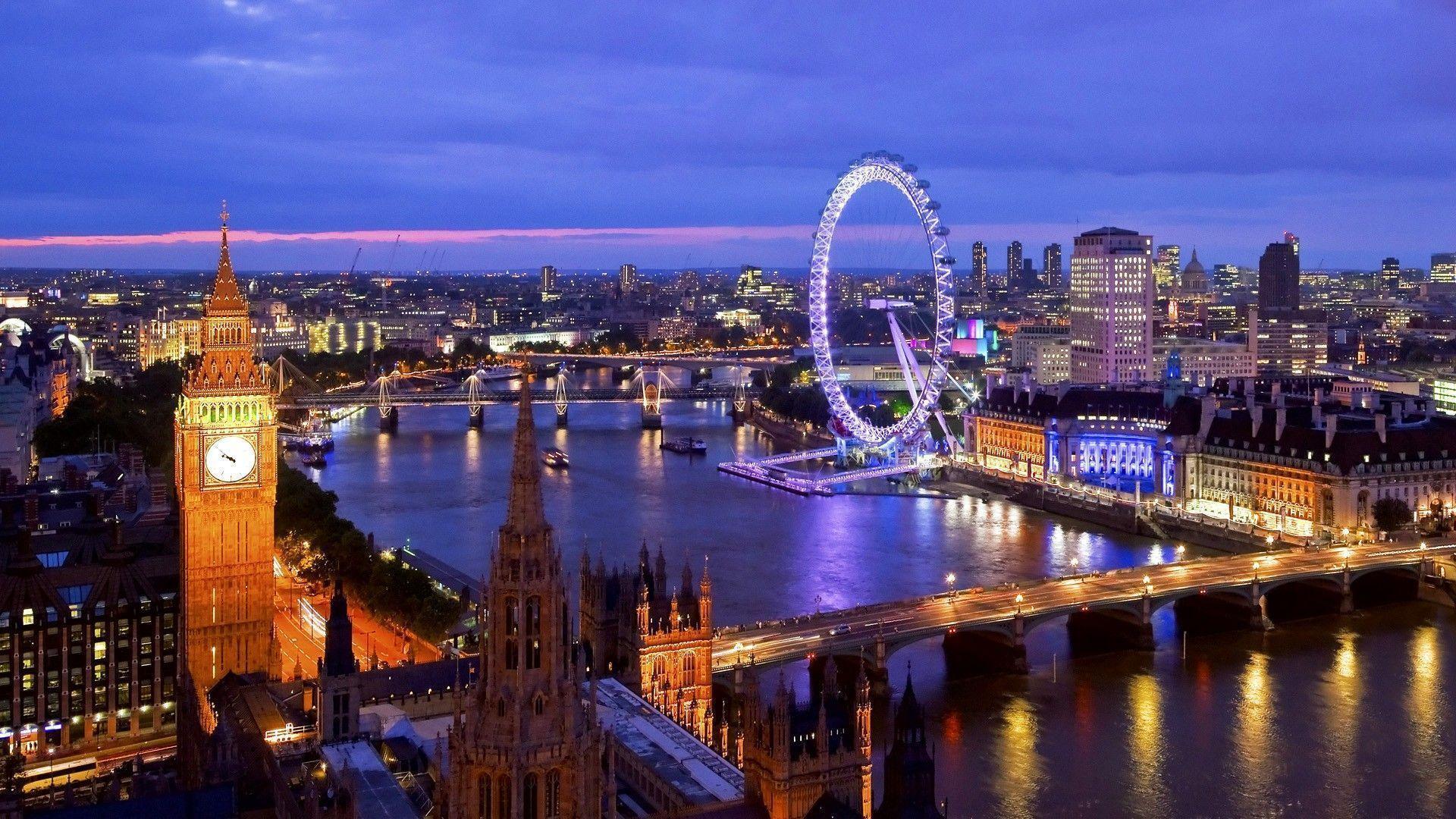 London Desktop Wallpapers   Top London Desktop Backgrounds 1920x1080