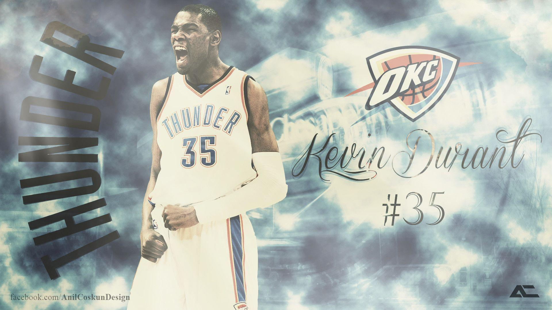 Kevin Durant Wallpapers 2016 HD 1920x1080