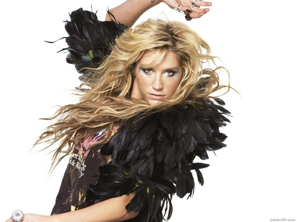Kesha Wallpapers 1024x768