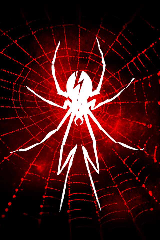 Go Back Gallery For My Chemical Romance Logo Wallpaper Spider 640x960