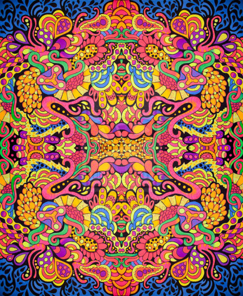 Free download More Awesome Psychedelic Wallpaper Images [500x610