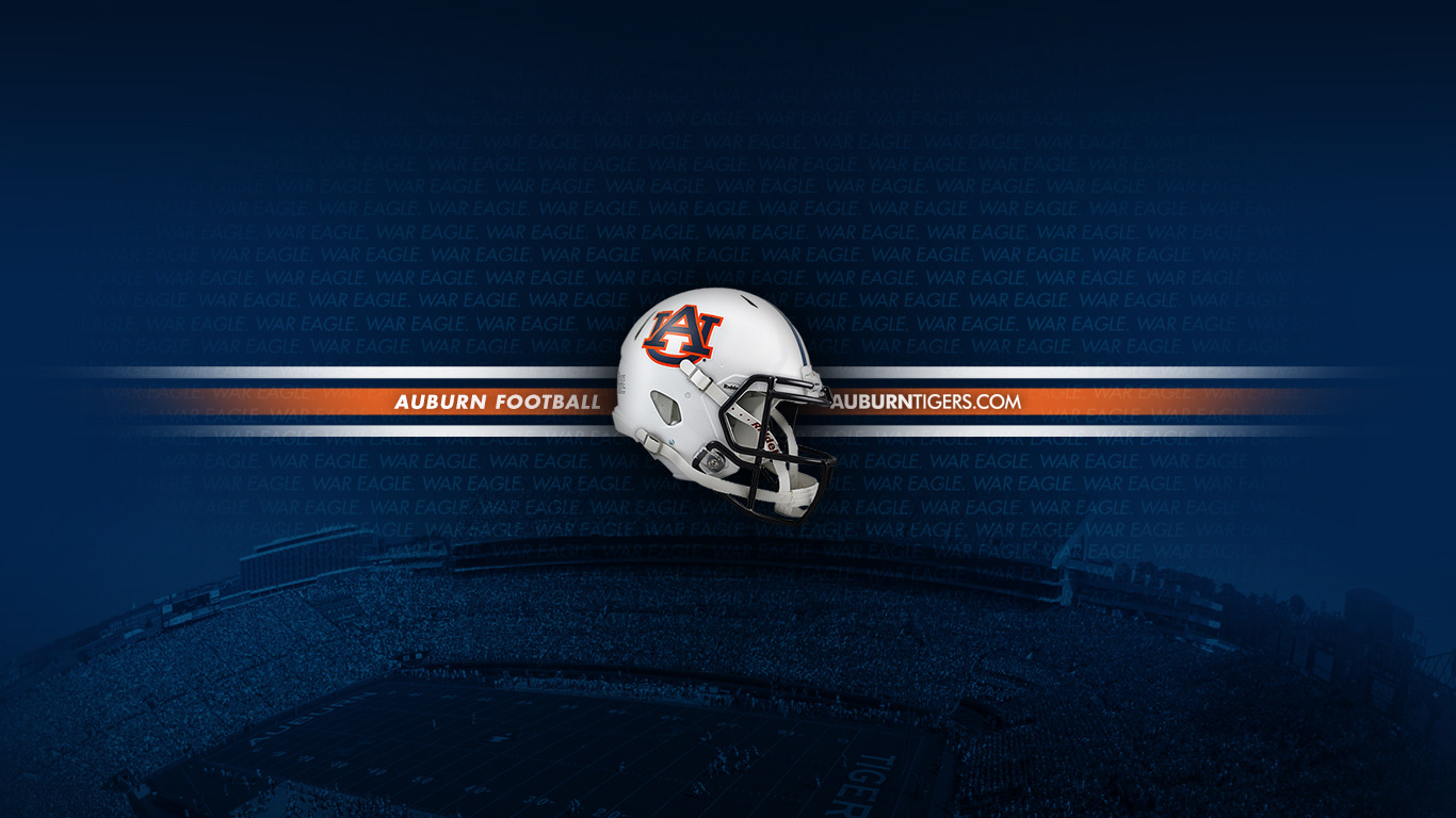 Auburn Football Wallpaper Release date Specs Review Redesign and 1366x768