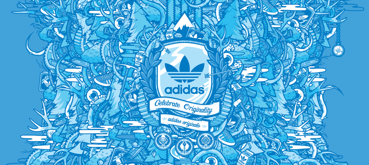 adidas originals wallpaper desktop