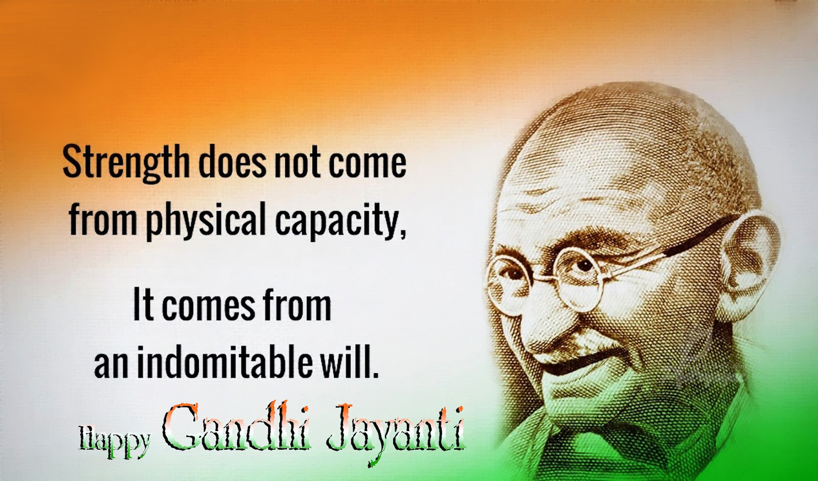40 Most Beautiful Ghandi Jayanti Hd Pictures Images And 1600x941