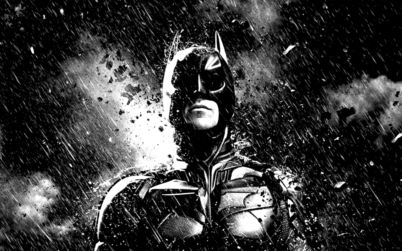 Free Download Batman The Dark Knight Rises Wallpaper