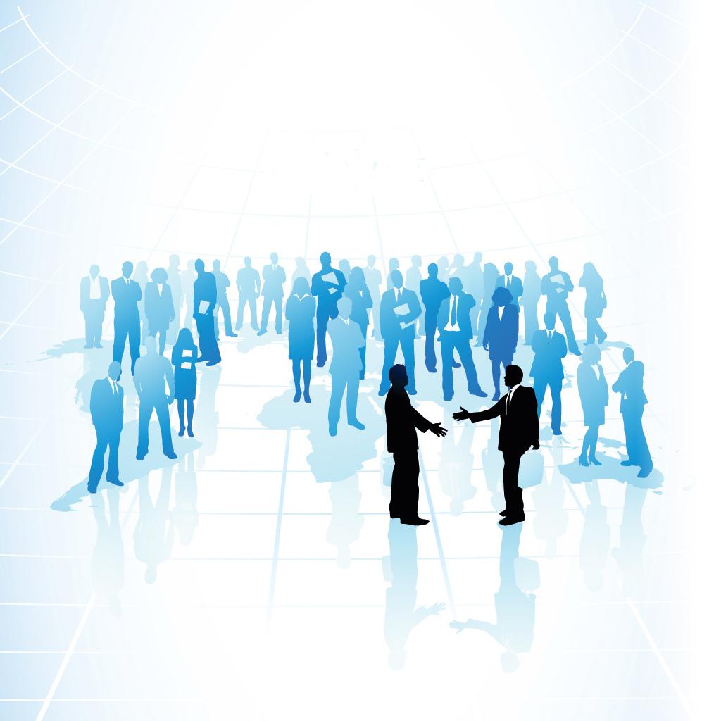 Free Download Linkedin Business Social Network Ipad Iphone