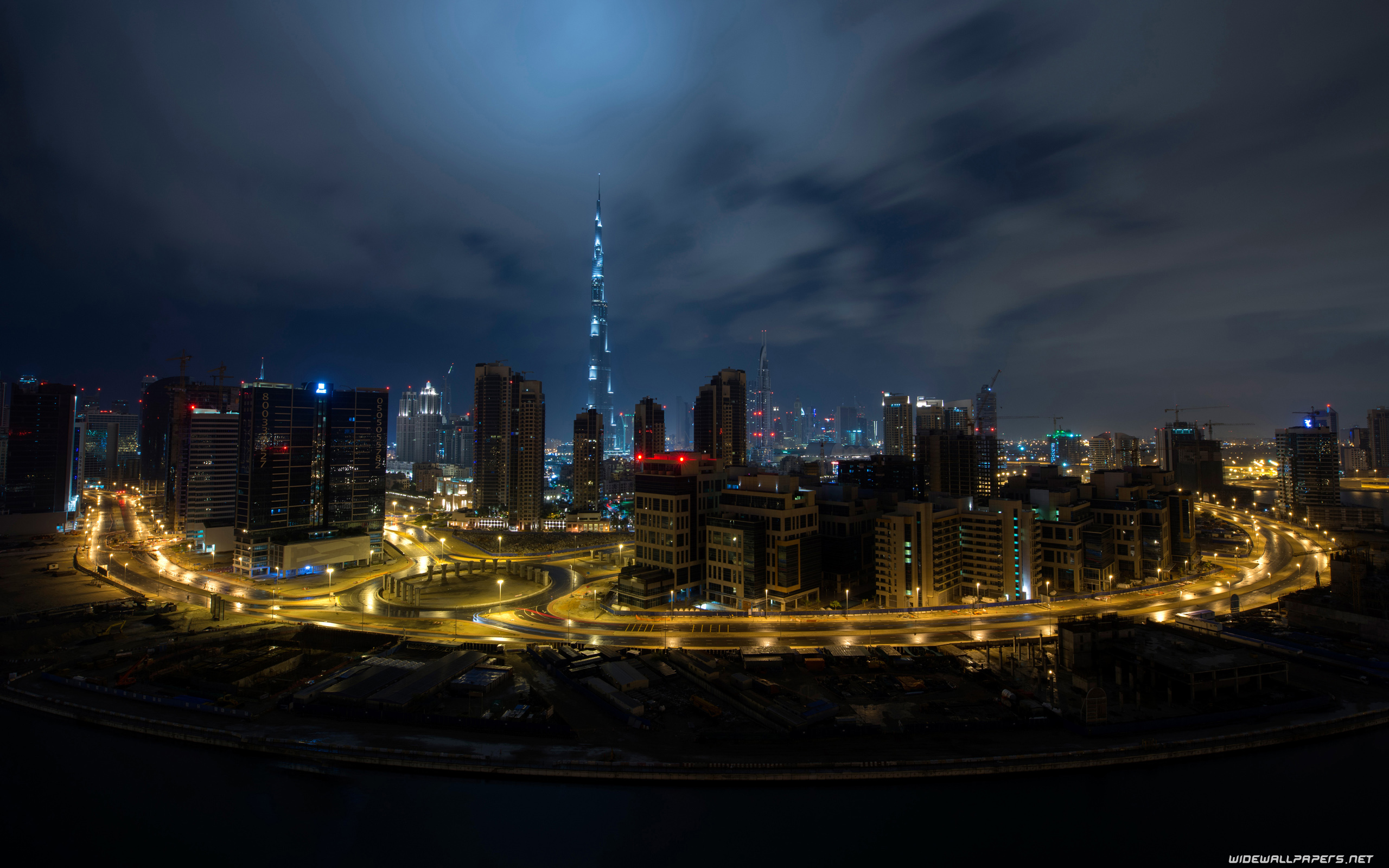 Dubai 4k wallpaper wallpapersafari - Desktop wallpaper 4k ...