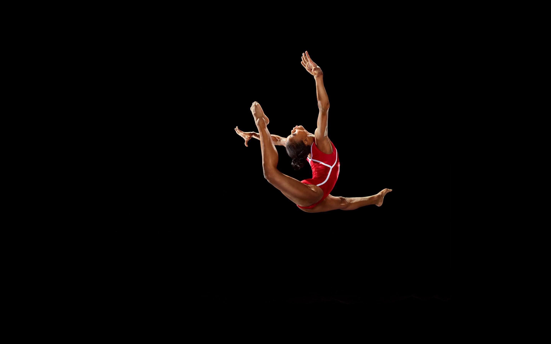 Gymnastics Wallpaper 2880x1800