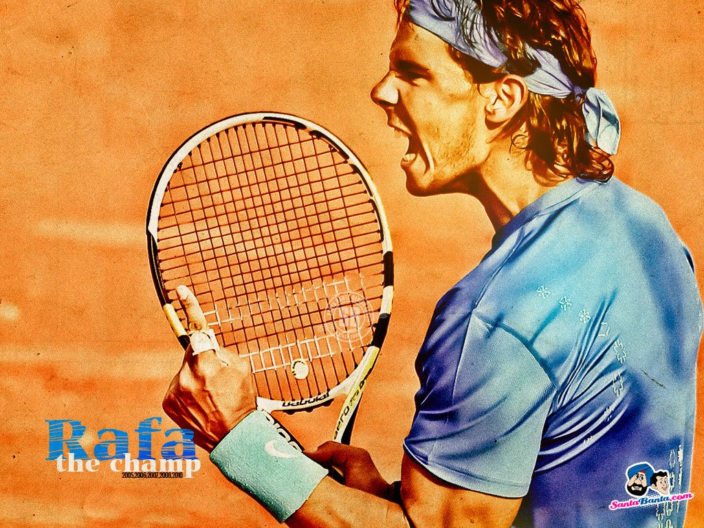 New Rafael Nadal Wallpapers Download High Quality HD Images 1024x768