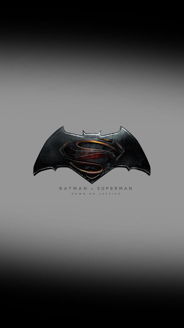 Batman vs Superman Dawn of Justice 2016 iPhone Desktop Wallpapers 750x1334