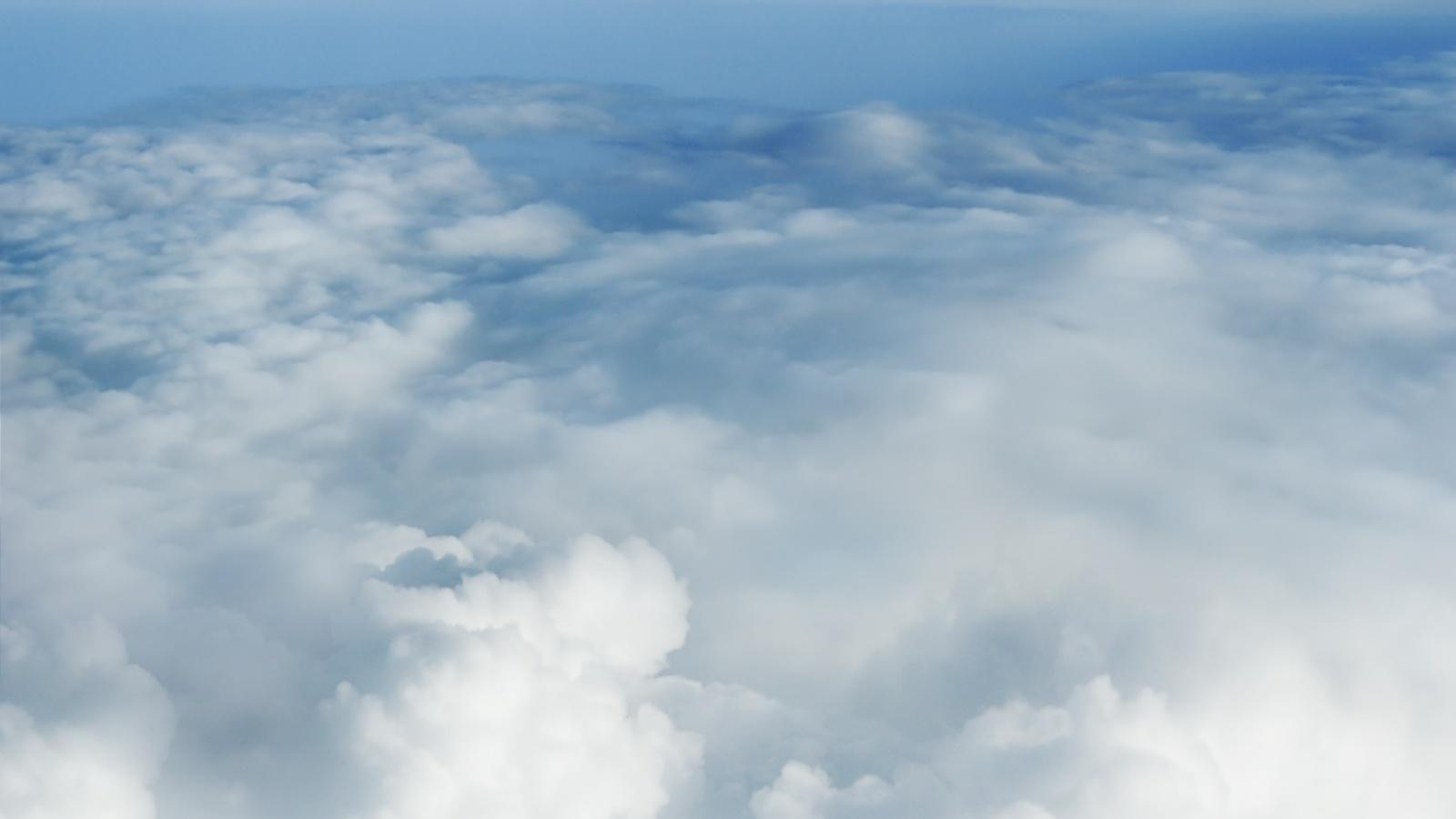 Cloud Background Wallpaper Desktop Design HD Wallpaper 1600x900