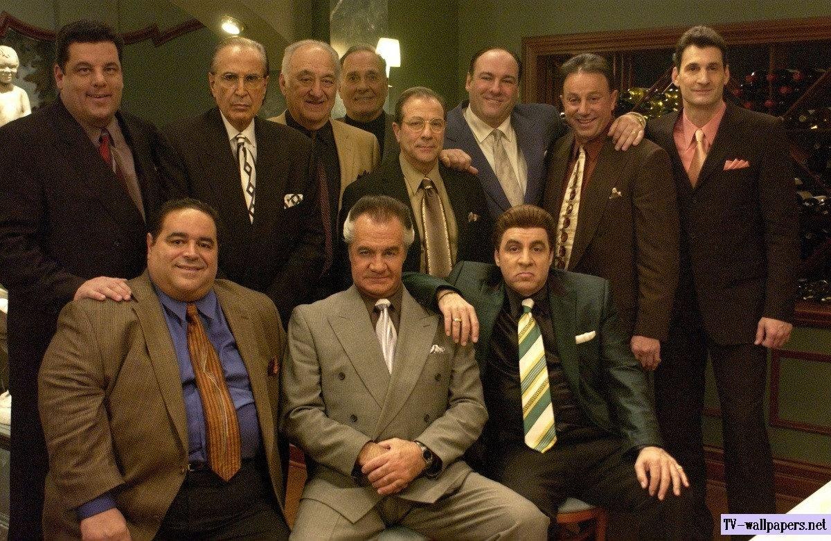 Free download Pics Photos The Sopranos 2 Funny Wallpaper