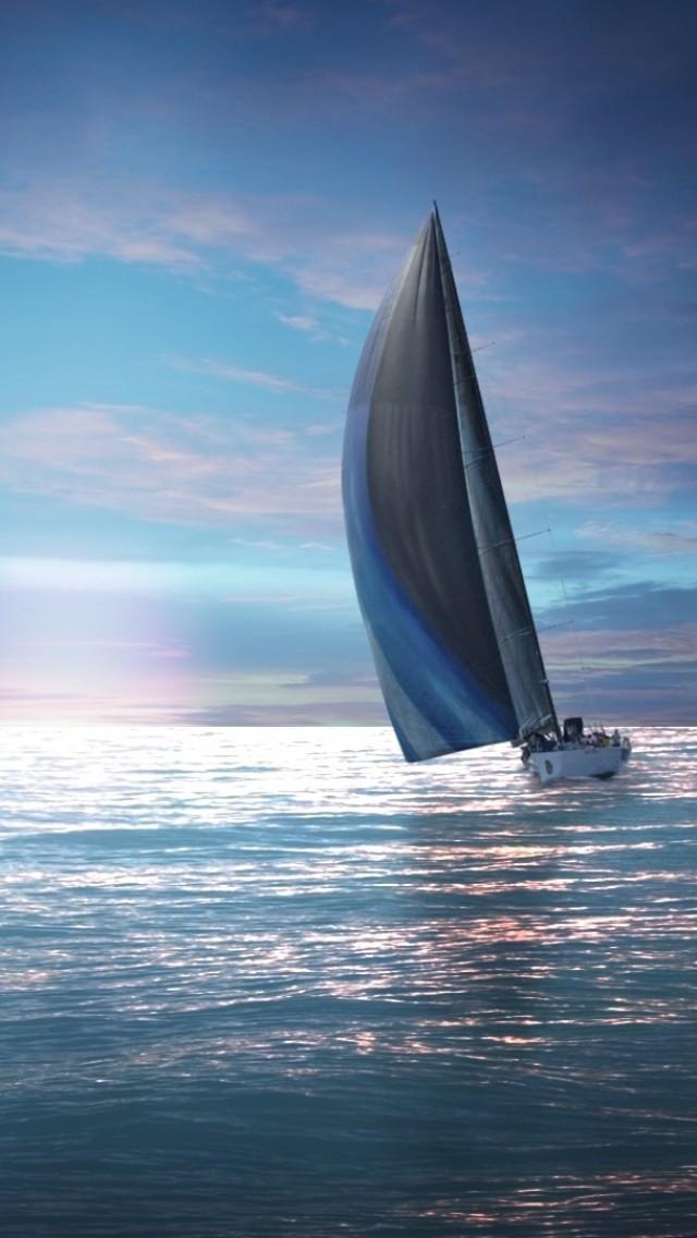 HD Sailing Wallpaper - WallpaperSafari