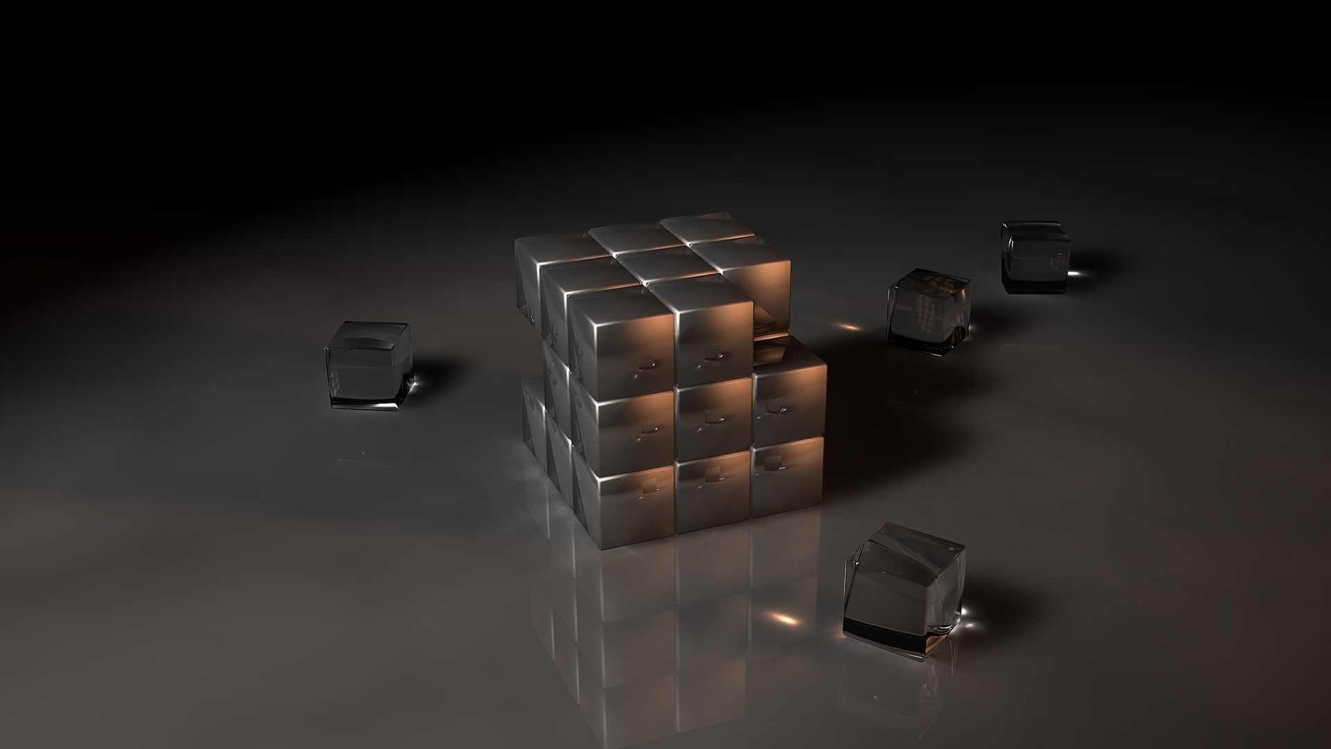 1920 x 1080 Wallpapers Full HD Wallpapers 1080p 17773 3d 3d cubes 1920x1080