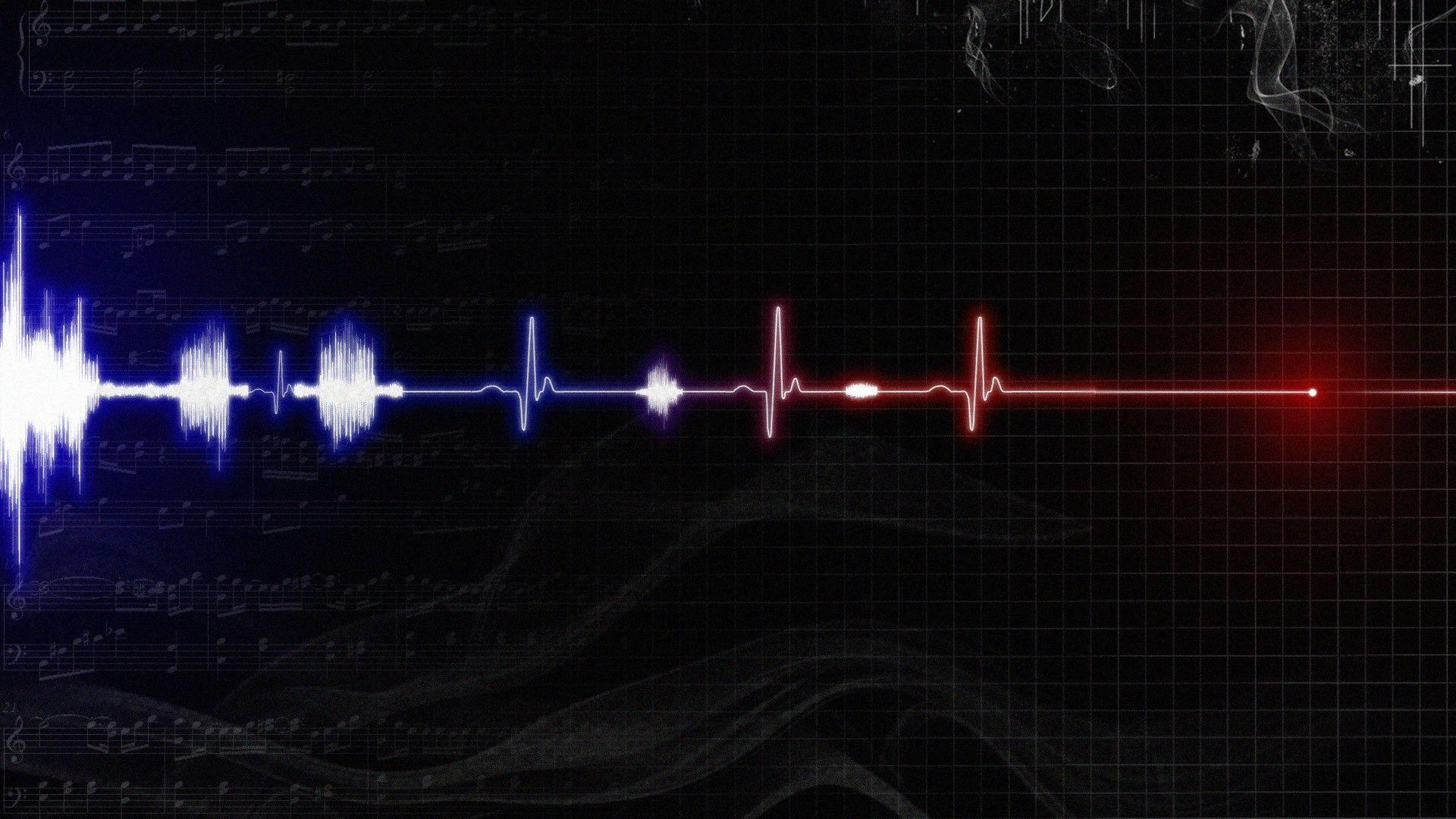 Soundwave Wallpapers 1920x1080