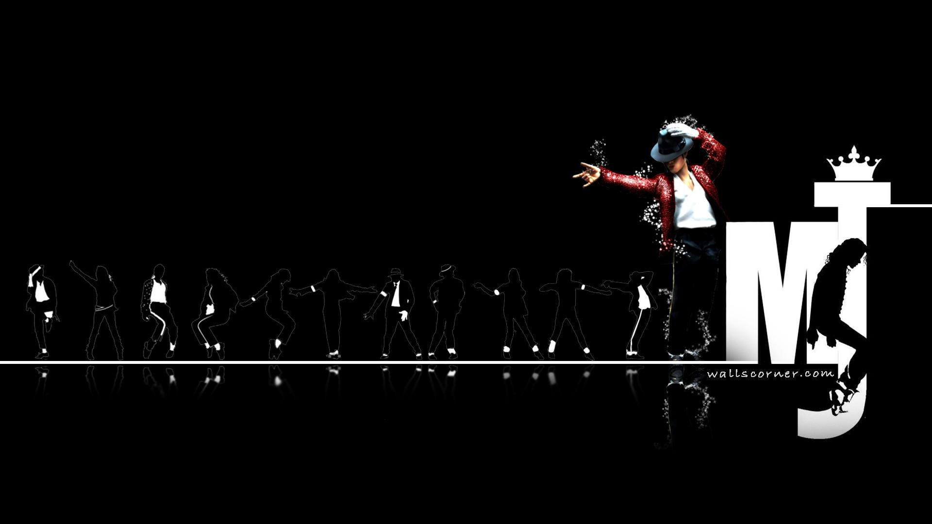 Michael Jackson Moonwalk Wallpapers Full Hd For Desktop Wallpaper 1920x1080