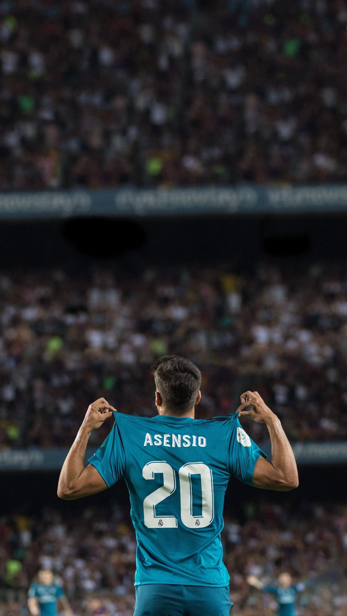 33 Asensio Wallpapers On Wallpapersafari