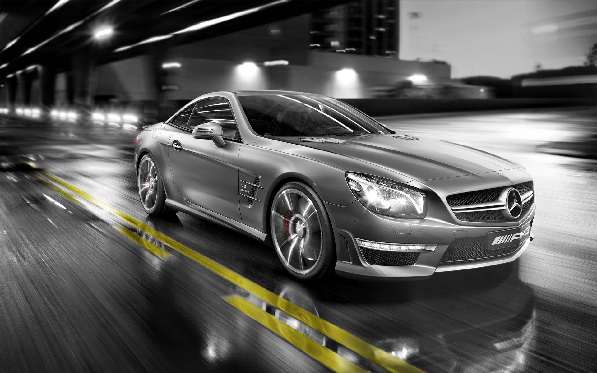 Mercedes AMG Wallpapers 1920x1200