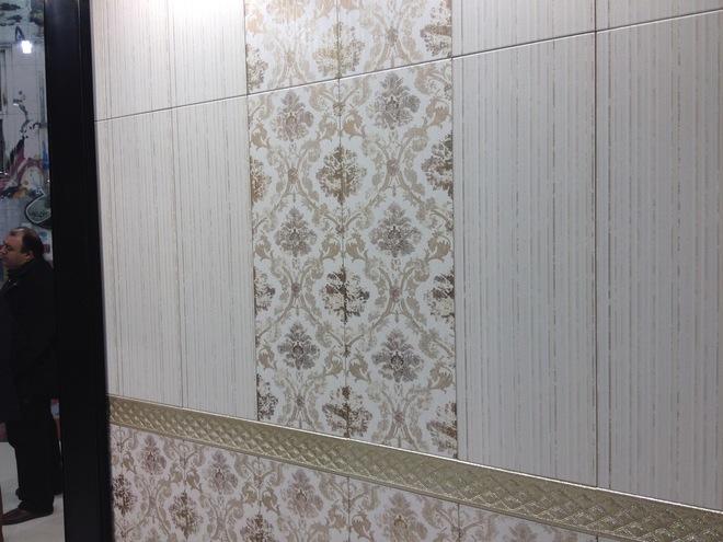 Wallpaper Inspires Spanish Tile 660x495