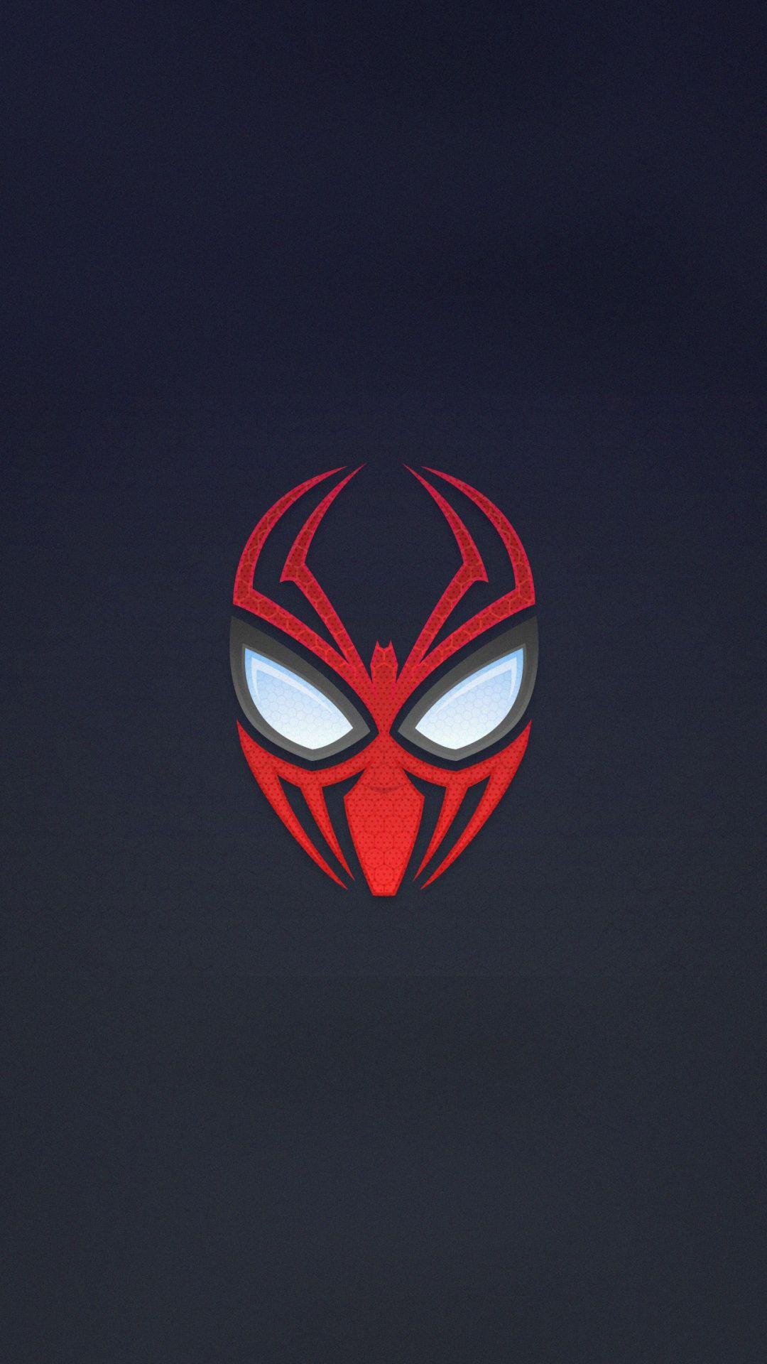 Spider man logo artwork wallpaper Spiderman Marvel spiderman 1080x1920