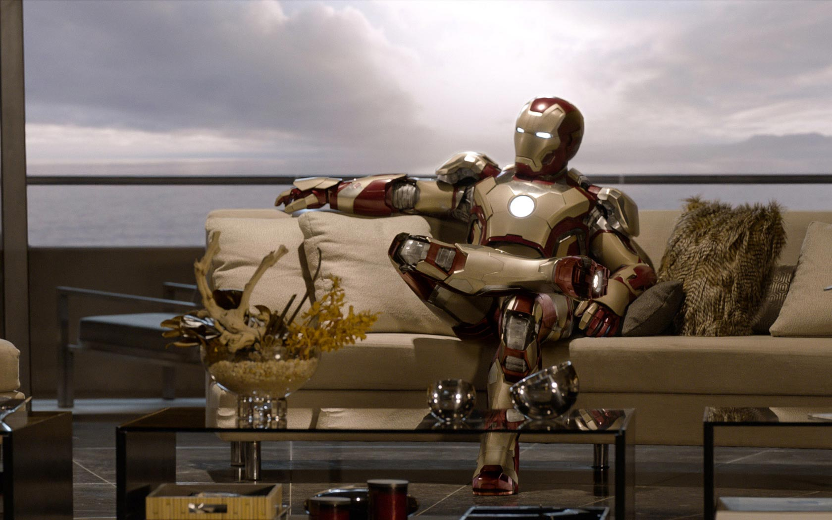 Of 2013 Marvel Iron Man 3 HD Wallpapers Movie Scenes Release Date 1680x1050