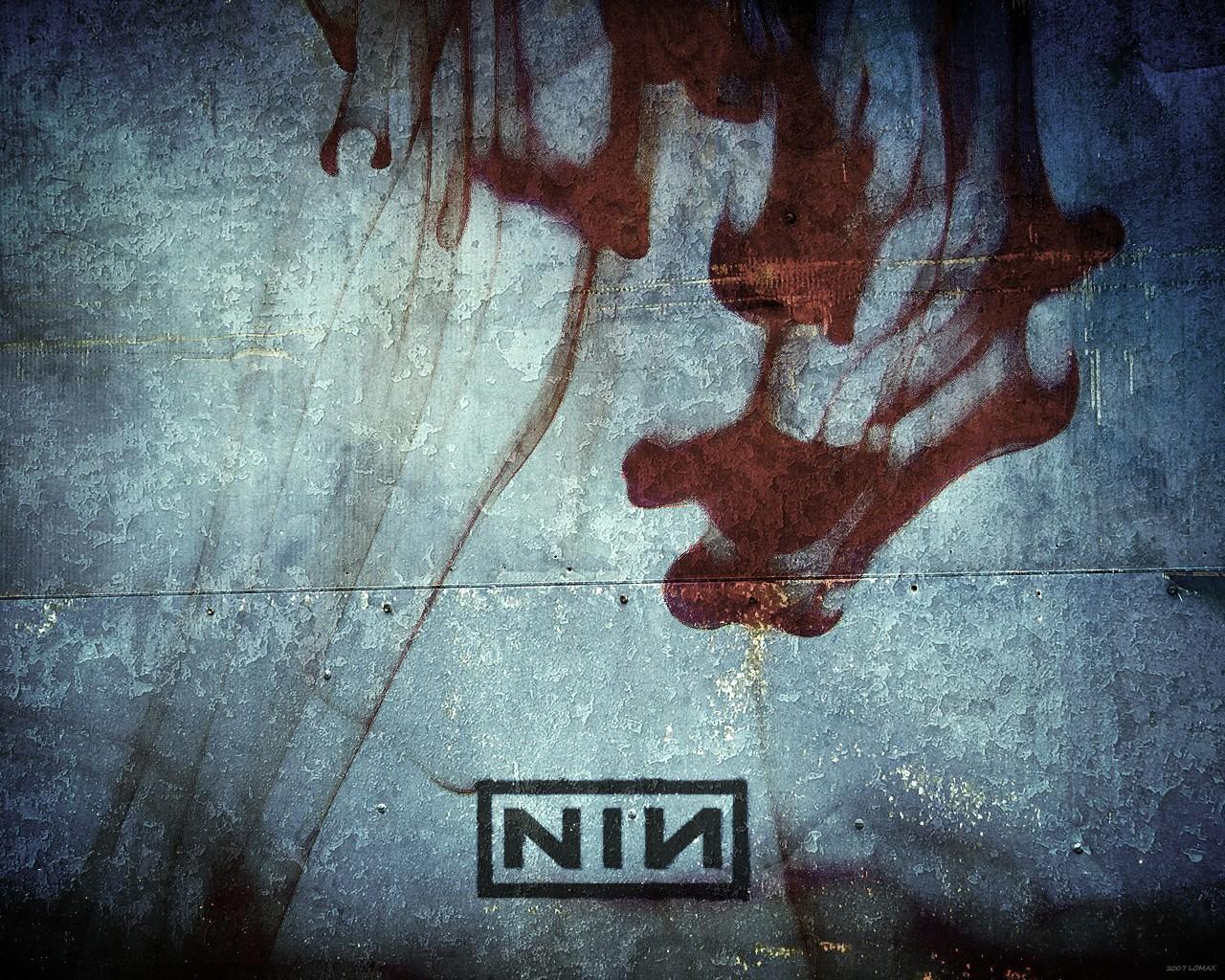 Free Download Nine Inch Nails Computer Wallpapers Desktop