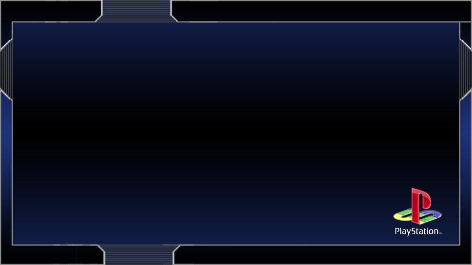 Ps4 Logo Wallpaper Playstation Logo Wallpaper 969x545
