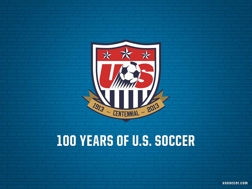 Usa Soccer Logo 2013 Downloads   us soccer 1024x768