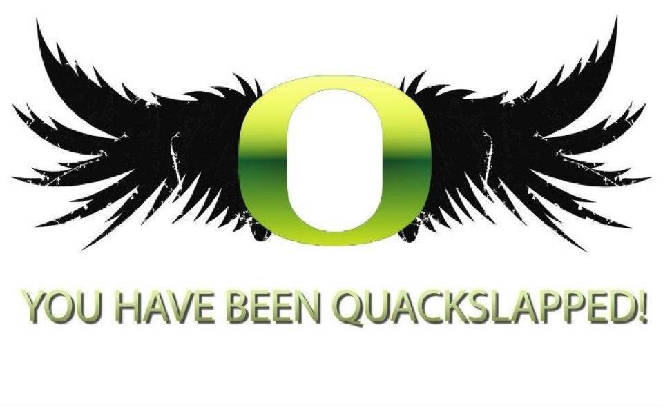 Oregon Ducks Wings Wallpaper Oregon ducks football 960x590