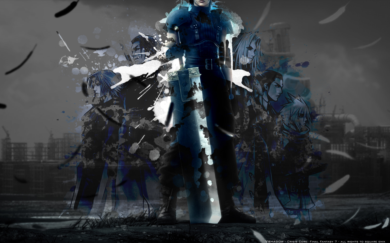 49 Final Fantasy 7 Backgrounds On Wallpapersafari